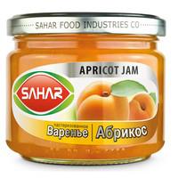 Варенье Sahar абрикосовое