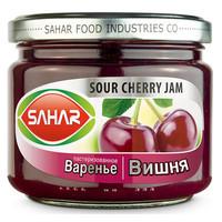 Варенье Sahar вишневое