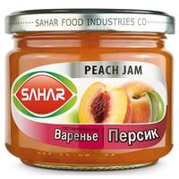 Варенье Sahar персиковое