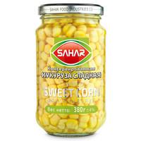 Сладкая кукуруза Sahar