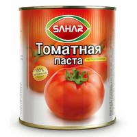 Томатная паста Sahar ж/б