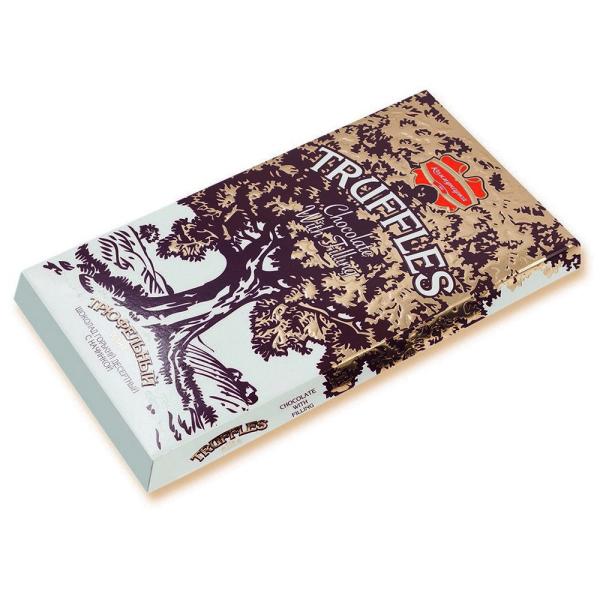 Шоколад Трюфельный Элит