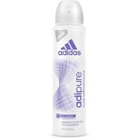 Дезодорант Adidas Део-спрей женский Adipure 72ч
