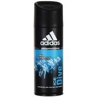 Дезодорант Adidas Део-спрей мужской Ice Dive