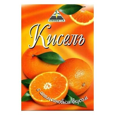 Кисель Cykoria с апельсиновым вкусом