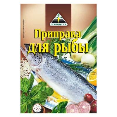 Приправа Cykoria для рыбы