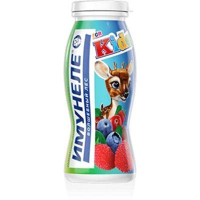 Напиток Нео    Имунеле Кids Волшебный лес  1,5%