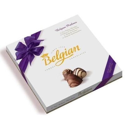 Шоколадные конфеты 'The Belgian' пралине