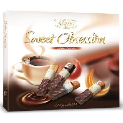 Шоколадный набор 'Baron' Сладкое Наваждение