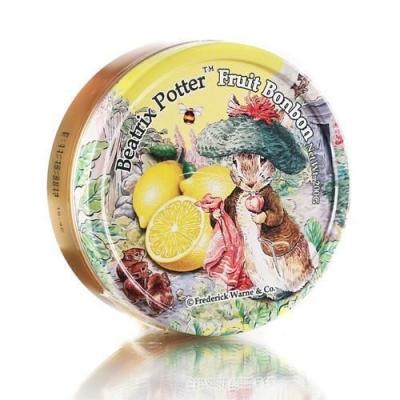 Леденцы 'Beatrix Potter' Лимон