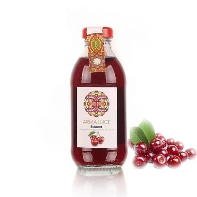 Нектар ARMAjuice вишневый