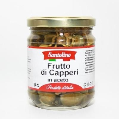 Плоды каперсов маринованные 'Santolino'