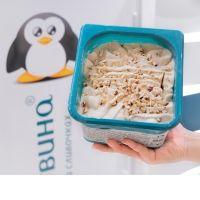 Мороженое 33 Пингвина ORGANIC Фундук