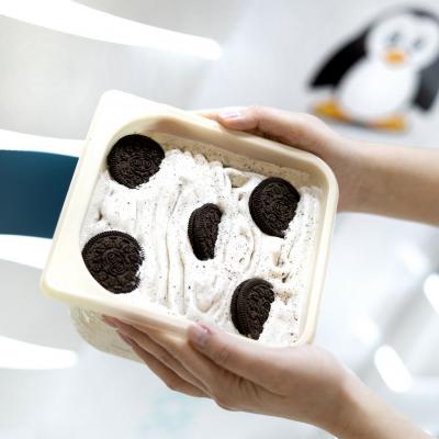 Мороженое 33 Пингвина Орион