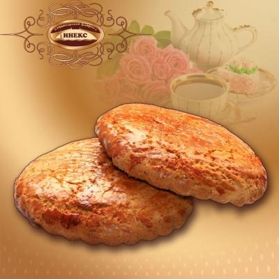 Печенье Инекс Марго