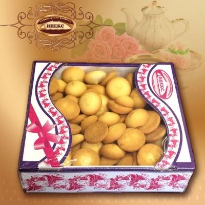 Печенье Инекс Нежное