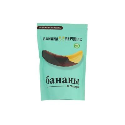 Конфеты Banana Republic Банан в шоколадной глазури