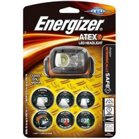 Фонарь Energizer Для работы ВЗРЫВОБЕЗОПАСНЫЙ Налобный ATEX HEADLIGHT, Дальн. 125m,20h,70 LUM