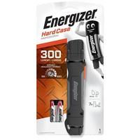 Фонарь Energizer Для работы проф/ударопроч. тактический HARD CASE PR+ 2AA,дальн.115m, 300 LUM