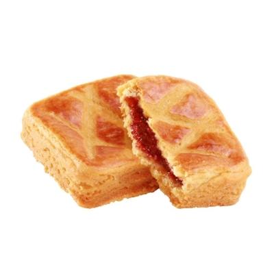 Печенье Березники Норвежский ягодный пай