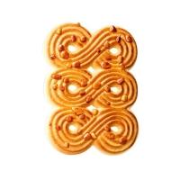 Печенье Морозова Формула успеха с арахисом