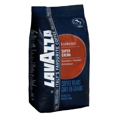 Кофе Лавацца Супер Крема зерно в/у
