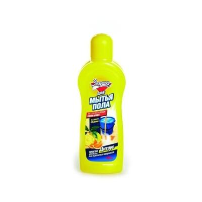 Средство для мытья пола Золушка
