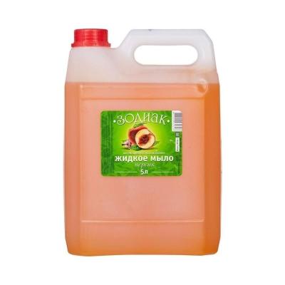 Мыло жидкое Зодиак Персик