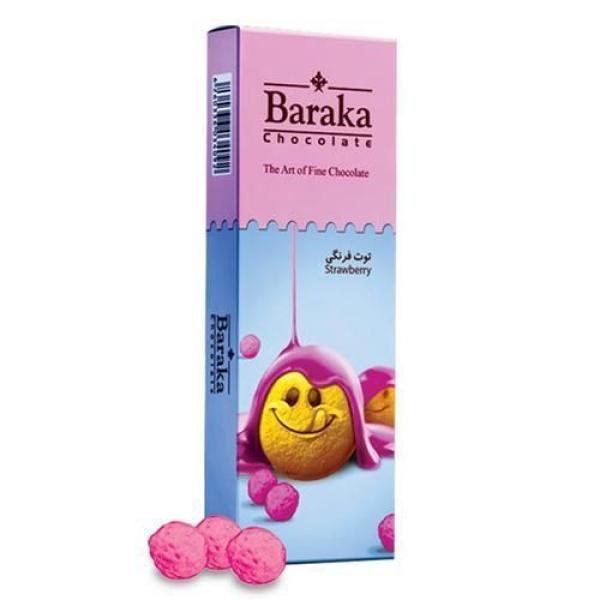Бисквитные шарики