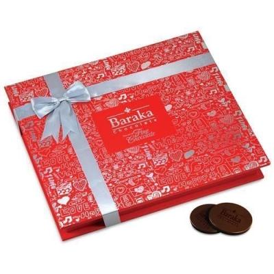 Конфеты шоколадные 'Baraka' Лайф ассорти
