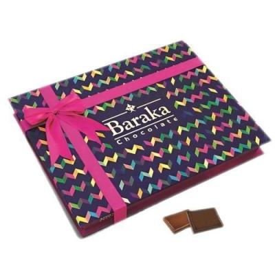 Конфеты шоколадные 'Baraka' Семицвет ассорти (с подарочной сумкой)