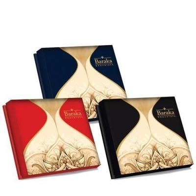 Конфеты шоколадные 'Baraka' Бану ассорти (с подарочной сумкой)