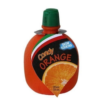 Сок 'CONDY' апельсиновый концентрированный