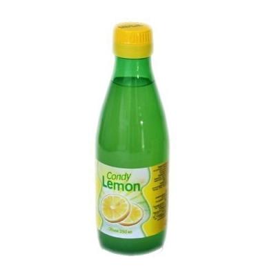 Сок 'CONDY' лимонный концентрированный (стекло)