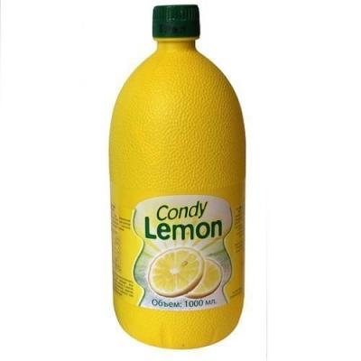 Сок 'CONDY' лимонный концентрированный