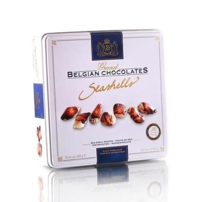 Шоколадные конфеты GBS