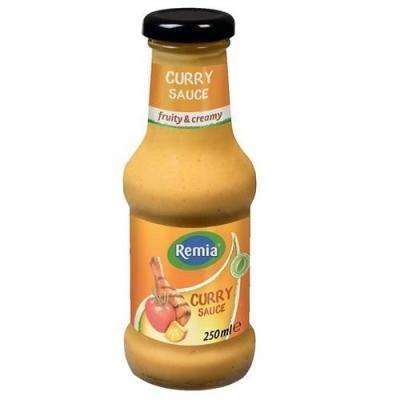 Соус 'Remia' CURRY карри