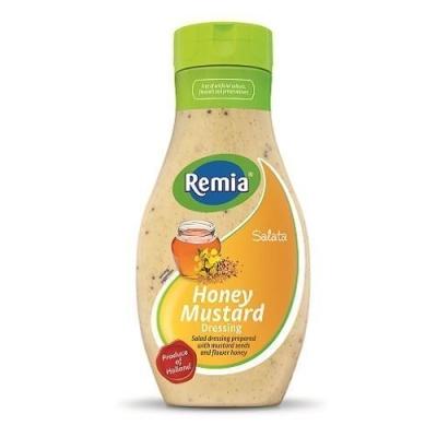 Соус 'Remia' SALATA HONEY MUSTANG DRESSING салатный медово-горчичный