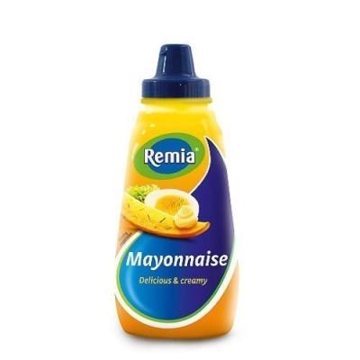 Майонез 'Remia' классический (пласт.уп.)