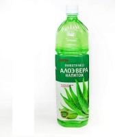 Напиток безалкогольный Lotte  Алоэ Вера