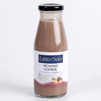 Напиток безалкогольный Latte di Soia Соевое молоко Шоколад