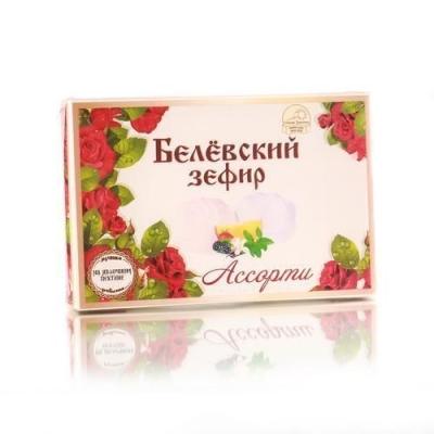 Зефир Белевский Старые традиции Ассорти