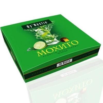 Конфеты шоколадные Династия Мохито