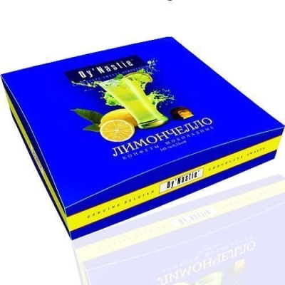 Конфеты шоколадные Династия Лимончелло
