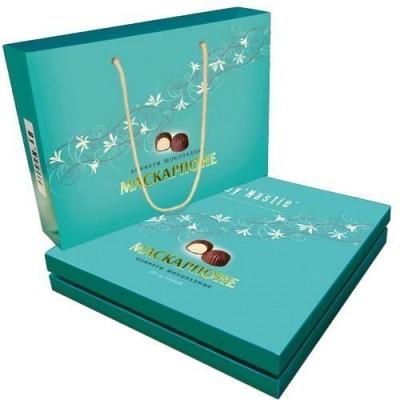 Конфеты шоколадные Династия Маскарпоне в сумочке