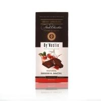 Шоколад Династия Вишня в ликёре