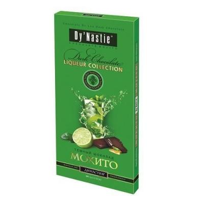 Шоколад темный Династия Мохито