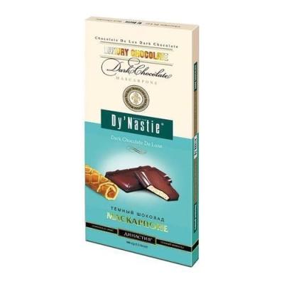 Шоколад темный Династия Маскарпоне