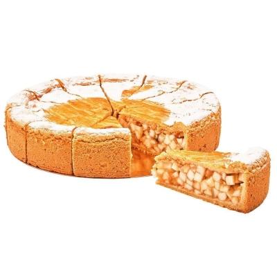 Пирог Кристоф 'Британский яблочный' замороженный