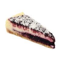 Чизкейк Кристоф Черника с белым шоколадом замороженный